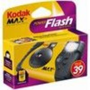 Kodak - Maximum Versatility 35mm Film Camera