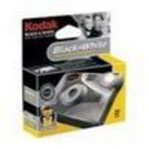 Kodak Black & White 35mm Film Camera