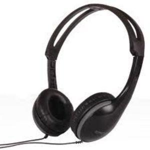 Koss KPH/6 Headphones