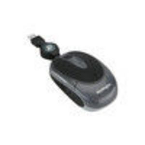 Kensington Ci25m Notebook Optical Mouse Mouse (72266EU)