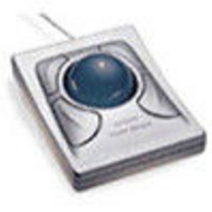 Kensington K64210 Turbo Mouse Trackball (Mac)