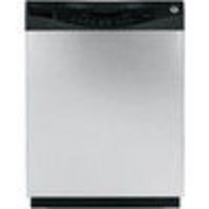 GE GLD4450NCS 24 in. Built-in Dishwasher