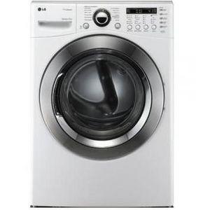 LG Large Capacity Electric Dryer