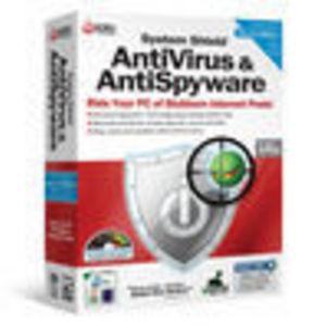 IOLO System Shield AntiVirus & AntiSpyware