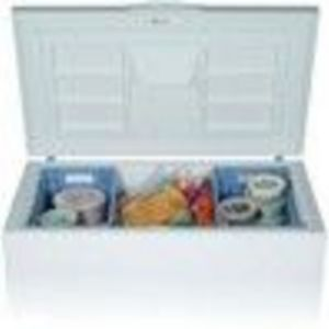 Whirlpool EH150FXRQ Chest Freezer