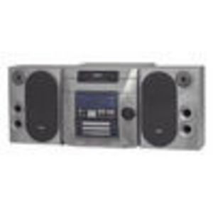 Audiovox RS2635 CD Audio Shelf System