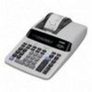 Casio DR-T220 Basic Calculator