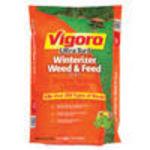 Vigoro Ultra Turf Winterizer Weed & Feed