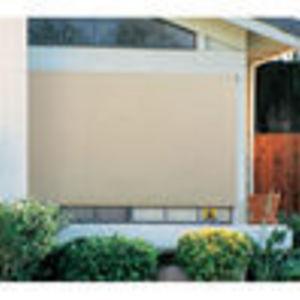 Coolaroo 6 Foot x 6 Foot Premier Window Shades 6ft x 6ft - Desert Sand
