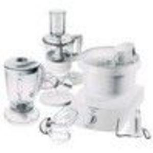 Bosch Concept MUM7150 6 Cups Food Processor