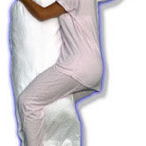 Snoozer Full Body Pillow