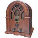 Crosley Companion CR31 Audio Shelf System