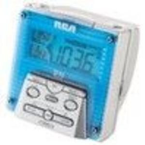 RCA RP3722 Clock Radio