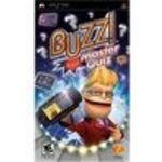 Sony - Buzz  Master Quiz (98729)