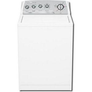 Whirlpool Top Load Washer WTW4800XQ