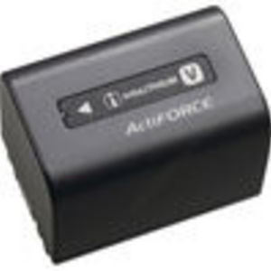 Sony Rechargeable Camcorder Battery Pack NPFV70