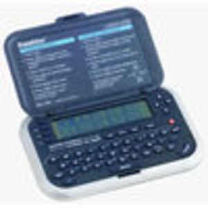 Franklin - Electronic DBE-1440 Dictionary / Translator