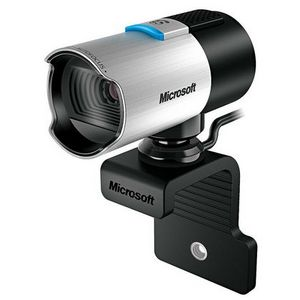 Microsoft LifeCam Studio 1080p HD Webcam (Gray)