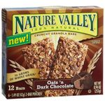 Nature Valley - Oats 'n Dark Chocolate