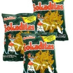 Bokados - Bokaditas Corn Chips