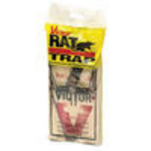 Victor Rat Trap - 12 Pack