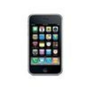 Apple iPhone 3GS White (32 GB) Black Cell Phone