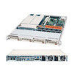 Supermicro SuperServer 6014P-TR (SYS-6014P-TR)