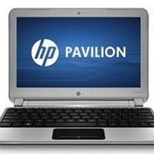 Hewlett Packard - HP Pavilion dm1z AMD Dual-Core FUSION Processor E-350 (1.6GHz, 1MB L2 Cache)+AMD R... Netbook