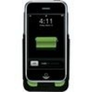 Mophie JP-T2-BLK Juice Pack Battery for iPod Touch 2nd Gen