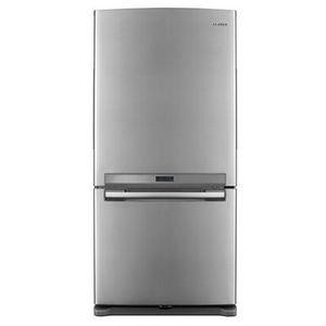 Samsung Bottom Freezer Refrigerator RB217ACBP