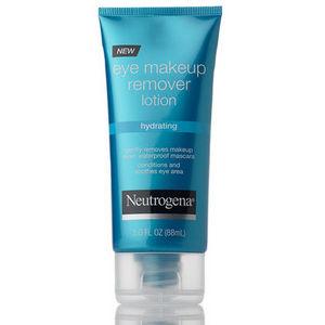 Neutrogena Eye Makeup Remover Lotion - Hydrating