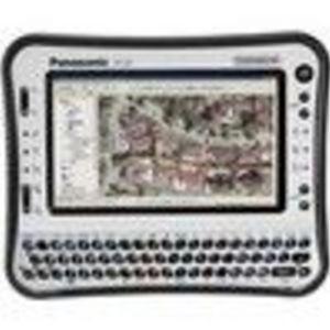 Panasonic TB U1 Z520 1.33G 1GB 16GB SSHD 5.6-WSVGA WL BT XPP (CFU1A1B1Z2M) PC Notebook