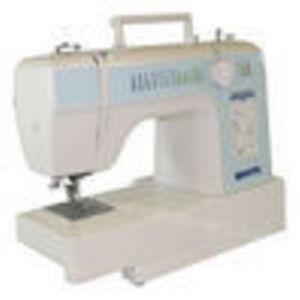 White Sewing FashionAire W2380 Mechanical Sewing Machine