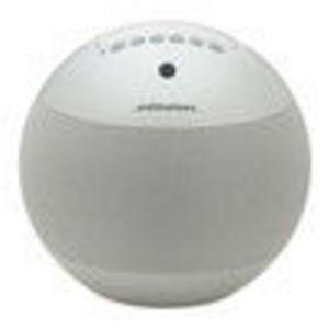 Mophie mStation 2.1 Stereo Orb Silver Speaker System