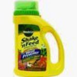 Scotts Company Shake 'N Feed Weed Preventer (Scotts Company)