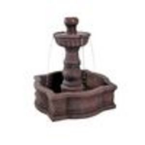 Bond Manufacturing 98834 Outdoor Water Fountain