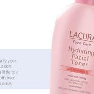 Lacura Hydratng Facial Toner