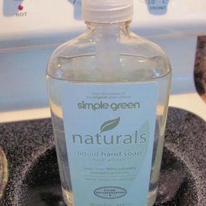 Simple Green Naturals Liquid Soap
