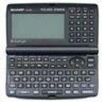 Sharp Wizard OZ-630 Handheld