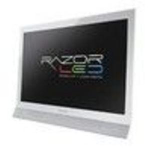"""Vizio M190VA-W 19"""" EDTV-Ready LCD TV"""