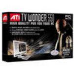 "ATI TV Wonderâ""¢ 550 (100-703271) Video Capture"