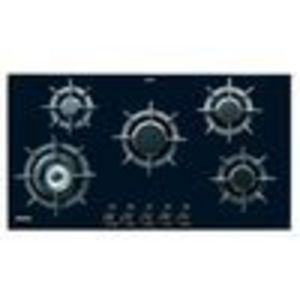 Miele KM391G 37 in. Gas Cooktop