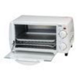 Maximatic EKA-9210 1000 Watts Toaster Oven