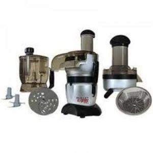 Bullet Express Trio Mixer Food Processor and Juicer