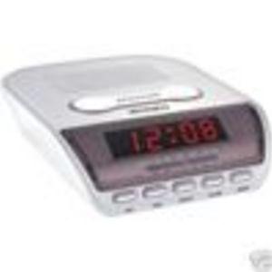 Audiovox JCR-150 Clock Radio