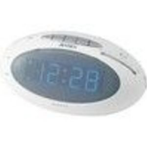 Audiovox JCR-262 Clock Radio