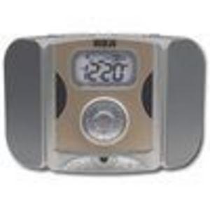 RCA RP3765 Clock Radio