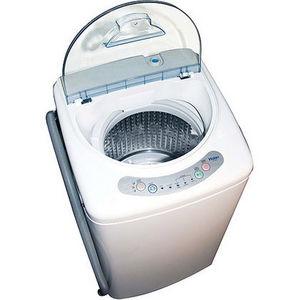 Haier Pulsator Portable Washer
