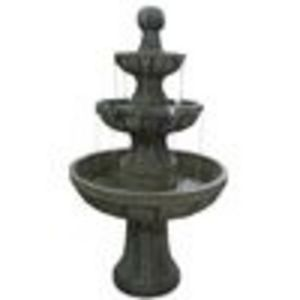 Bond Manufacturing Co Napa Valley Fountain, 97016 (Bond Manufacturing)