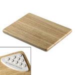Architec Gripper Wood Cutting Board